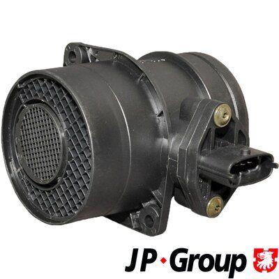 Original JAGUAR Luftmengenmesser 3593900600