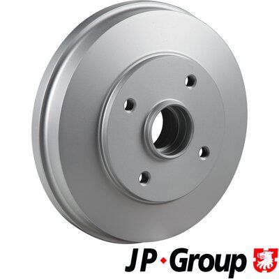 JP GROUP: Original Bremstrommel 3663500100 ()