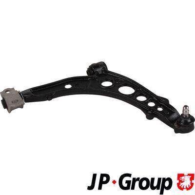 JP GROUP Bremsbelagsatz, Scheibenbremse 3963700210