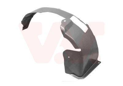 Buy original Wheel arch cover VAN WEZEL 4018434