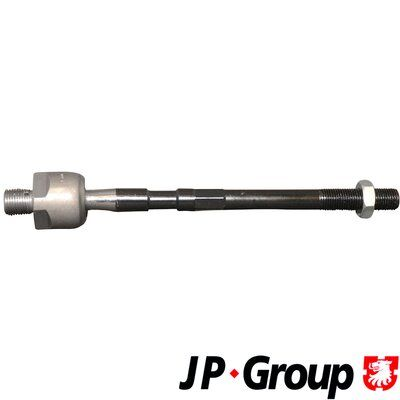 Kofferraum Dämpfer JP GROUP 4081200700