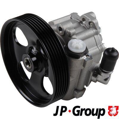 JP GROUP Spannrolle, Zahnriemen 4112201000