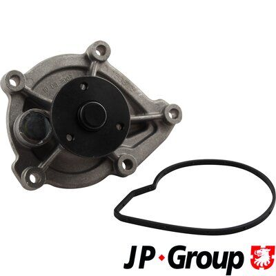 MINI Coupe 2014 Wasserpumpe - Original JP GROUP 4114102900