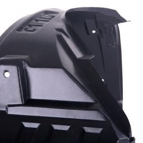 4019434 Panelling, mudguard VAN WEZEL - Cheap brand products