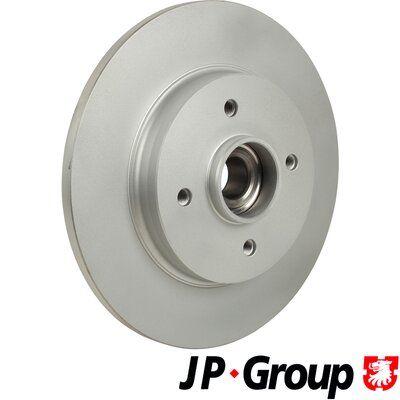 JP GROUP Bremsscheibe 4163201700