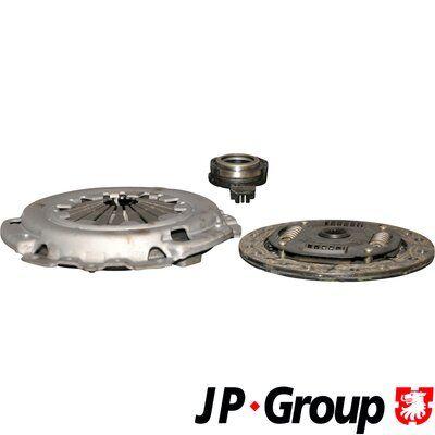 Vairo mechanizmo sistema 4340301100 su puikiu JP GROUP kainos/kokybės santykiu