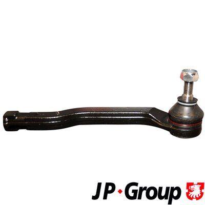 Faltenbalgsatz Antriebswelle JP GROUP 4343700610