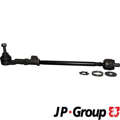Tie rod 4344400180 JP GROUP — only new parts