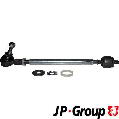 Tie rod assembly 4344400600 JP GROUP — only new parts