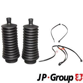 JP Group Faltenbalgsatz Lenkung 4144700410