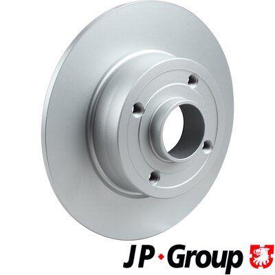 JP GROUP Bremsscheibe 4363200800