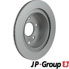 4363200900 Bremsscheibe JP GROUP JP GROUP 4363200900 - Große Auswahl - stark reduziert