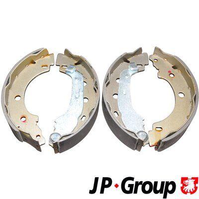 JP GROUP Bremsbackensatz 4363900810