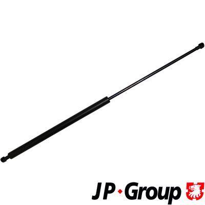 OE Original Heckklappendämpfer 4381200400 JP GROUP