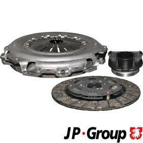 каре комплект, полуоска JP GROUP 4443300110 купете и заменете