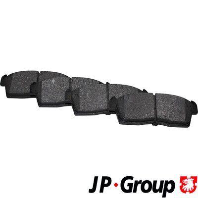 Bremssteine JP GROUP 4763601310
