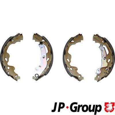 4763900419 JP GROUP Hinterachse, Ø: 200mm Breite: 32mm Bremsbackensatz 4763900410 günstig kaufen