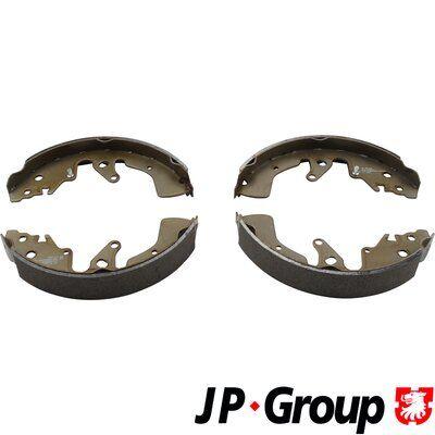 4763900610 JP GROUP Hinterachse, Ø: 254mm Breite: 41mm Bremsbackensatz 4763900610 günstig kaufen