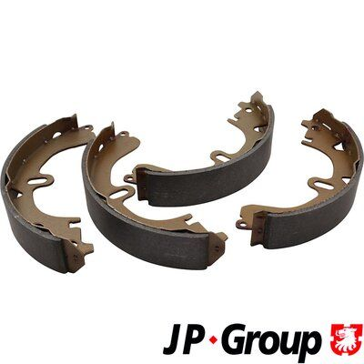 JP GROUP Bremsbackensatz 4863900610