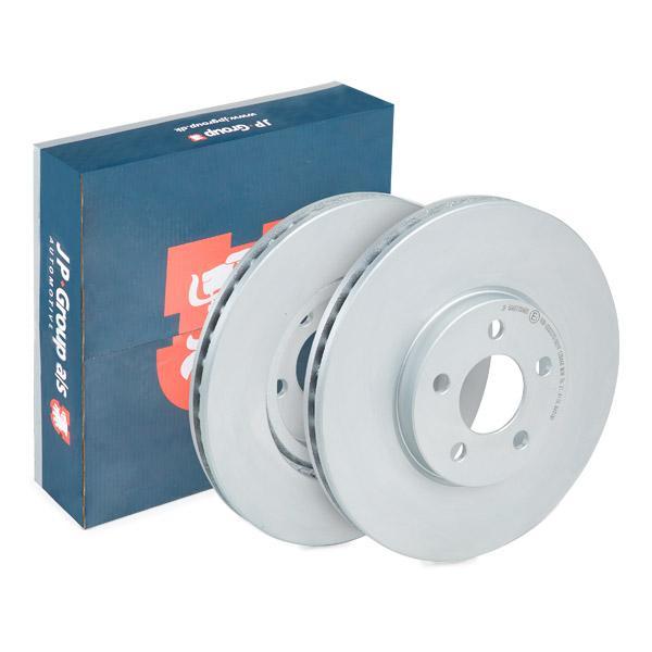 JP GROUP Bremsscheibe 5063100600