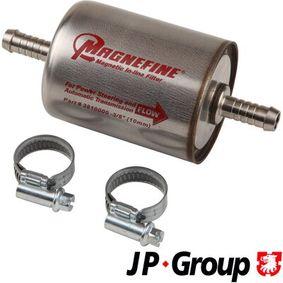 Αγοράστε JPRP10 JP GROUP Υδραυλ. φίλτρο, τιμόνι 9945150100 Σε χαμηλή τιμή