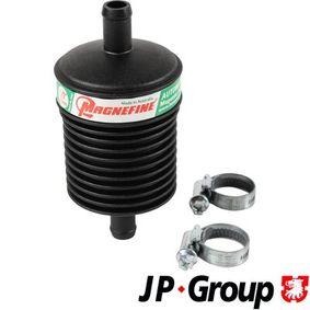 Αγοράστε JPRP12 JP GROUP Υδραυλ. φίλτρο, τιμόνι 9945150200 Σε χαμηλή τιμή