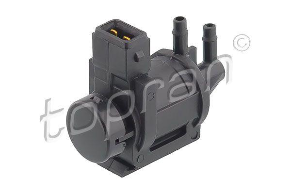 Buy original Exhaust gas door TOPRAN 110 875