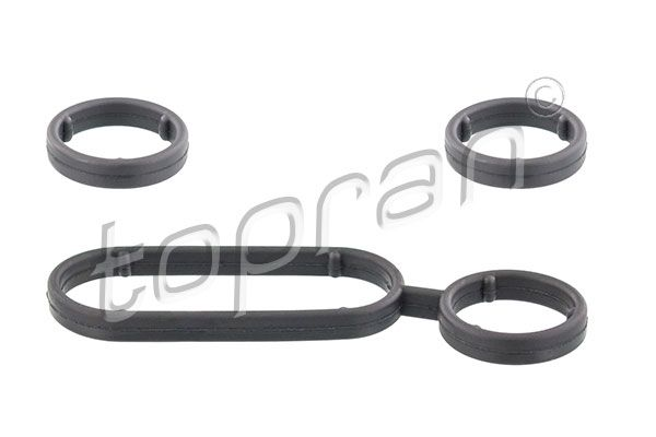 Oil cooler gasket 116 557 TOPRAN — only new parts