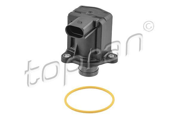 OE Original Schubumluftventil Turbolader 116 895 TOPRAN