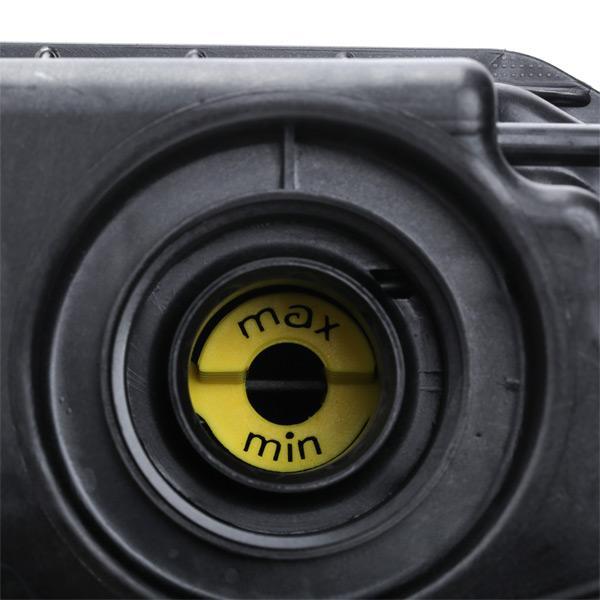 117 041 Kühlflüssigkeitsbehälter TOPRAN in Original Qualität