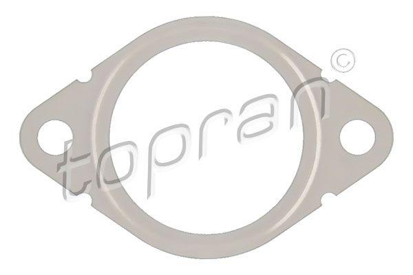 AGR Dichtung TOPRAN 208 852