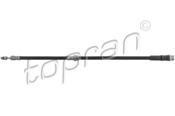 MAZDA 2 2018 Rohre und Schläuche - Original TOPRAN 304 946 Länge: 473mm, Innengewinde: M 10 x 1,0mm, Außengewinde: M 10 x 1,0mm