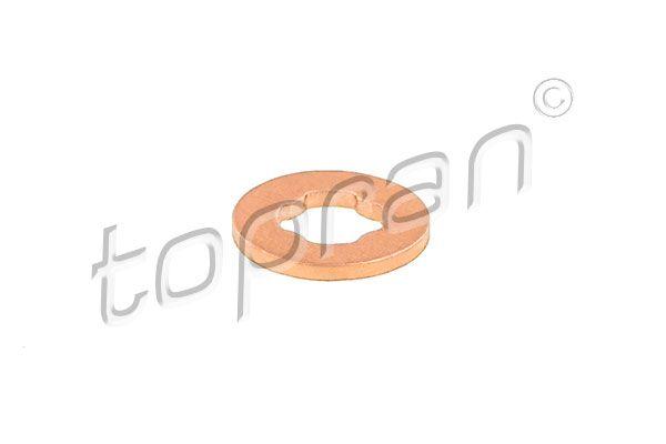 OPEL MERIVA 2012 Wärmeschutzscheibe, Einspritzanlage - Original TOPRAN 305 021