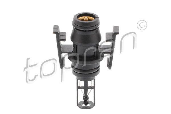 TOPRAN: Original Sensor, Ansauglufttemperatur 401 472 ()