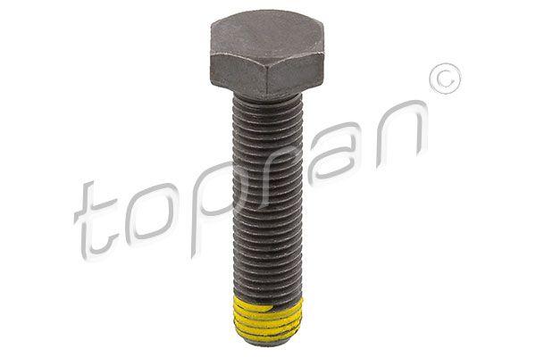 Kupplungssystem 502 756 im online TOPRAN Teile Ausverkauf