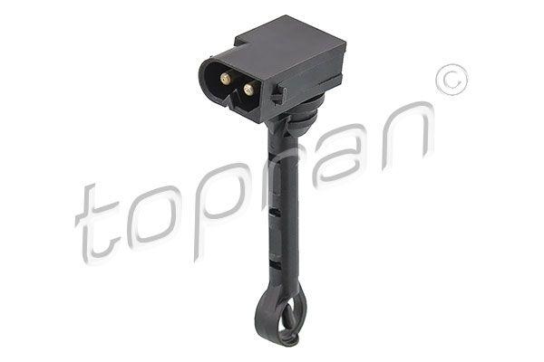 TOPRAN: Original Innenraum Temperaturfühler 502 810 ()