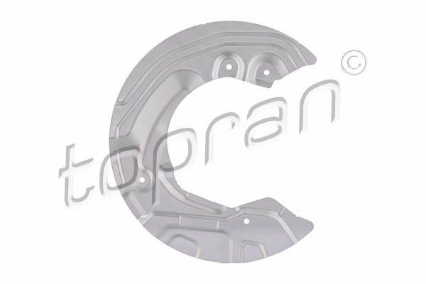 Original JEEP Bremsscheiben Schutzblech 503 001