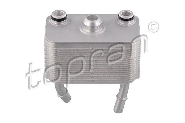 Automatikgetriebe Ölkühler TOPRAN 503 034