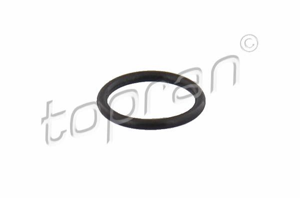 503 094 Seal, oil cooler TOPRAN - Cheap brand products
