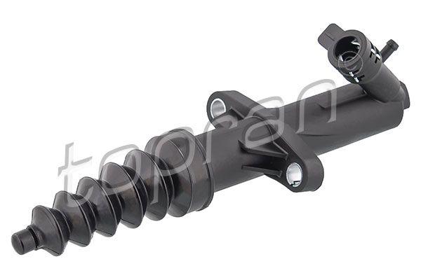 BMW X1 TOPRAN Mécanisme leve-vitre 503 102