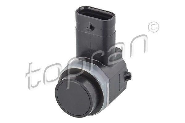 Sensori retromarcia 701 256 TOPRAN — Solo ricambi nuovi