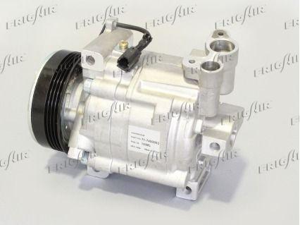 Original SUBARU Kompressor Klimaanlage 930.52098