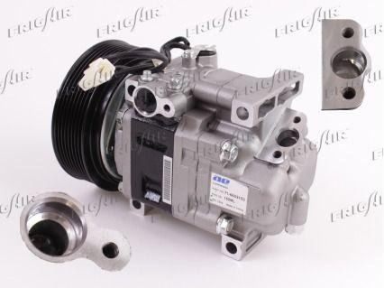 Original MAZDA Kompressor 930.63028