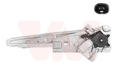 VAN WEZEL 4343261 (Nbr. de port.: 2/3) : Capteurs, relais, unités de commande Twingo c06 2005