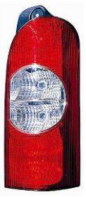 Buy original Back lights VAN WEZEL 4387932