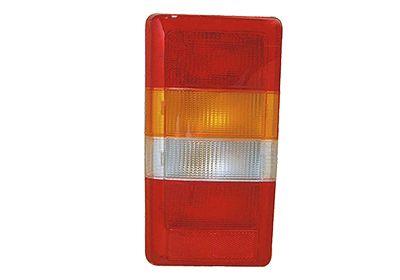 Componenti luce posteriore 4392931 VAN WEZEL — Solo ricambi nuovi