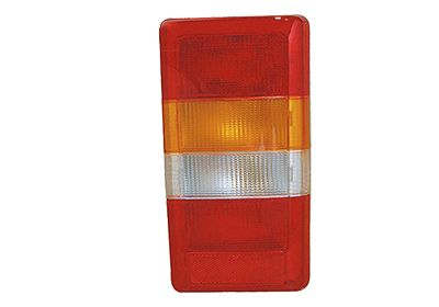 Componenti luce posteriore 4392932 VAN WEZEL — Solo ricambi nuovi