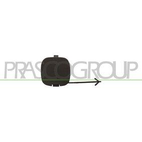 Koop en vervang Klep, afsleephaak PRASCO FT8601286