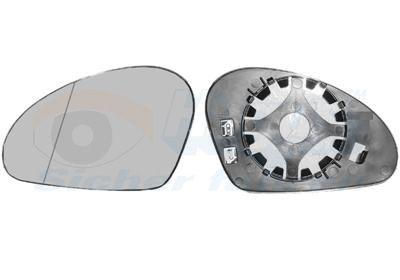 Original SEAT Außenspiegelglas 4917837