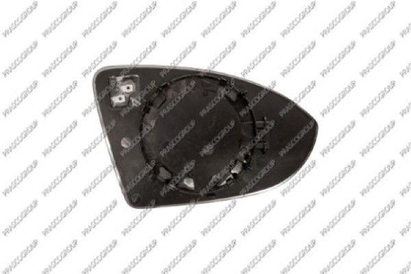 Sidospegel VG4007504 PRASCO — bara nya delar